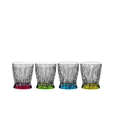 RIEDEL RIEDEL Fire & Ice Tumbler Set