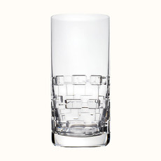 HERMES Adage Highball En Cristal 38 Cl