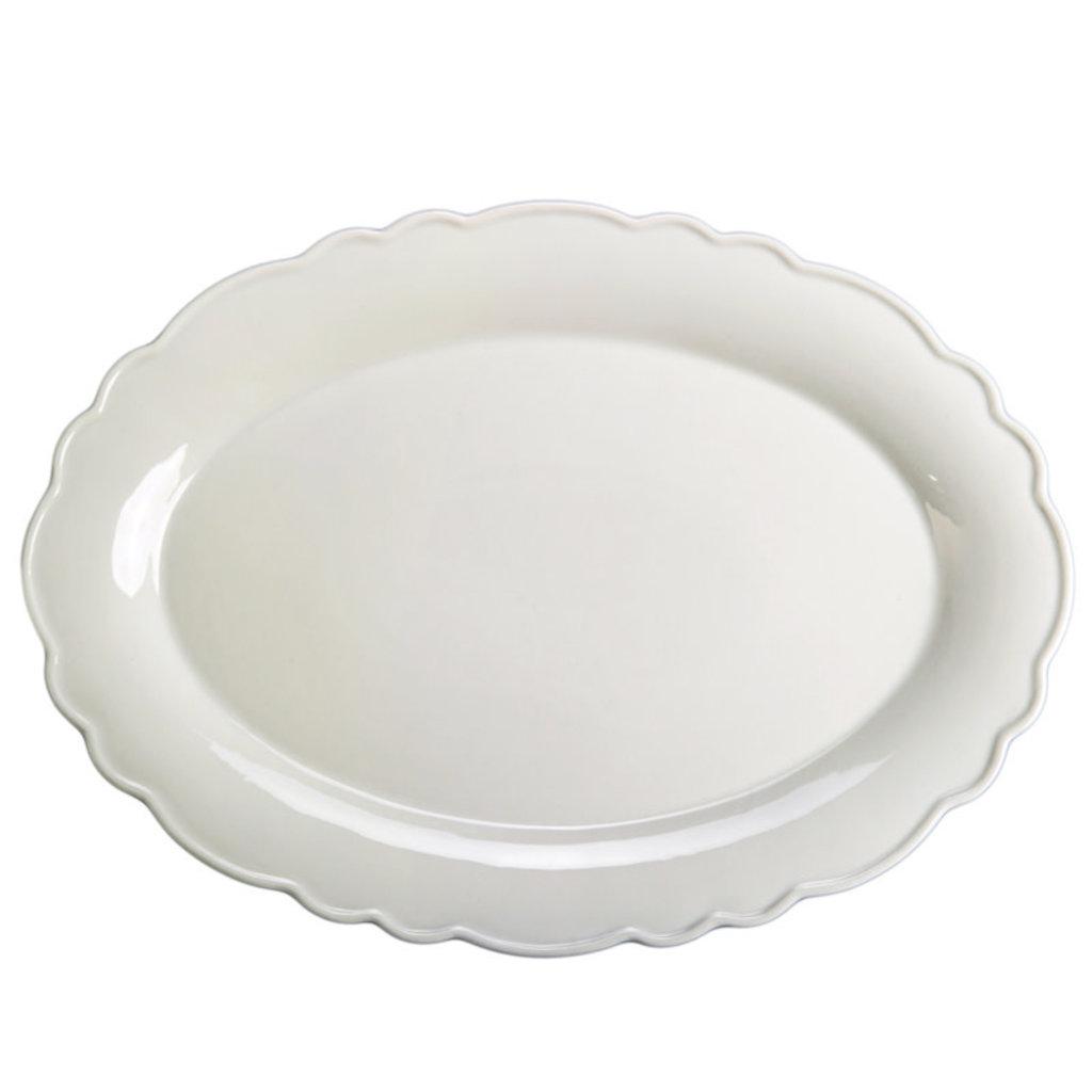 DANESCO Bia Bia ''Pembrooke'' Oval Platter