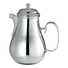 CHRISTOFLE Coffee Pot 8 Cups Albi