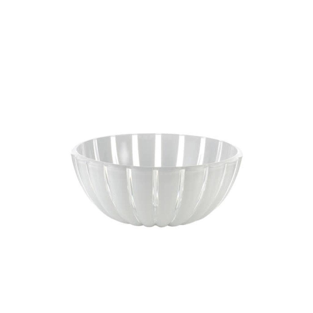 GUZZINI Grace Bol à Salade Blanc 20 cm