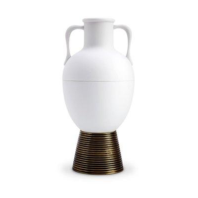 LOBJET Amphora Incense Holder