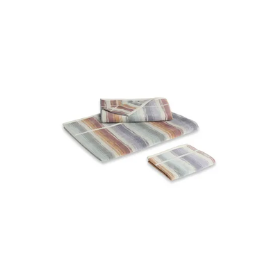 MISSONI HOME Yosef Hand Towel 16''X27'' Colour 159