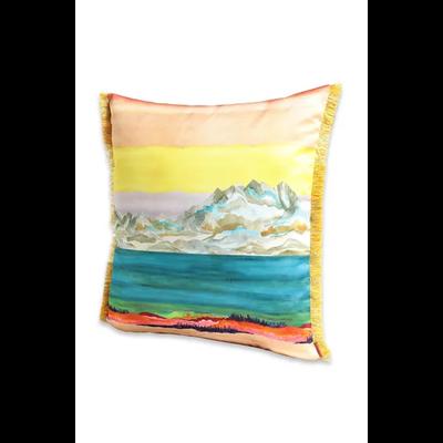 """MISSONI HOME Wimereux Cushions 20""""X20"""" Colour 100"""
