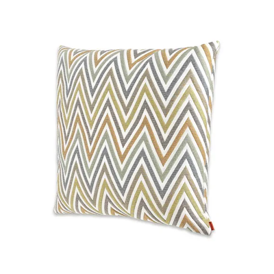"MISSONI HOME Nesterov Cushions 16""X16"" Colour 170"