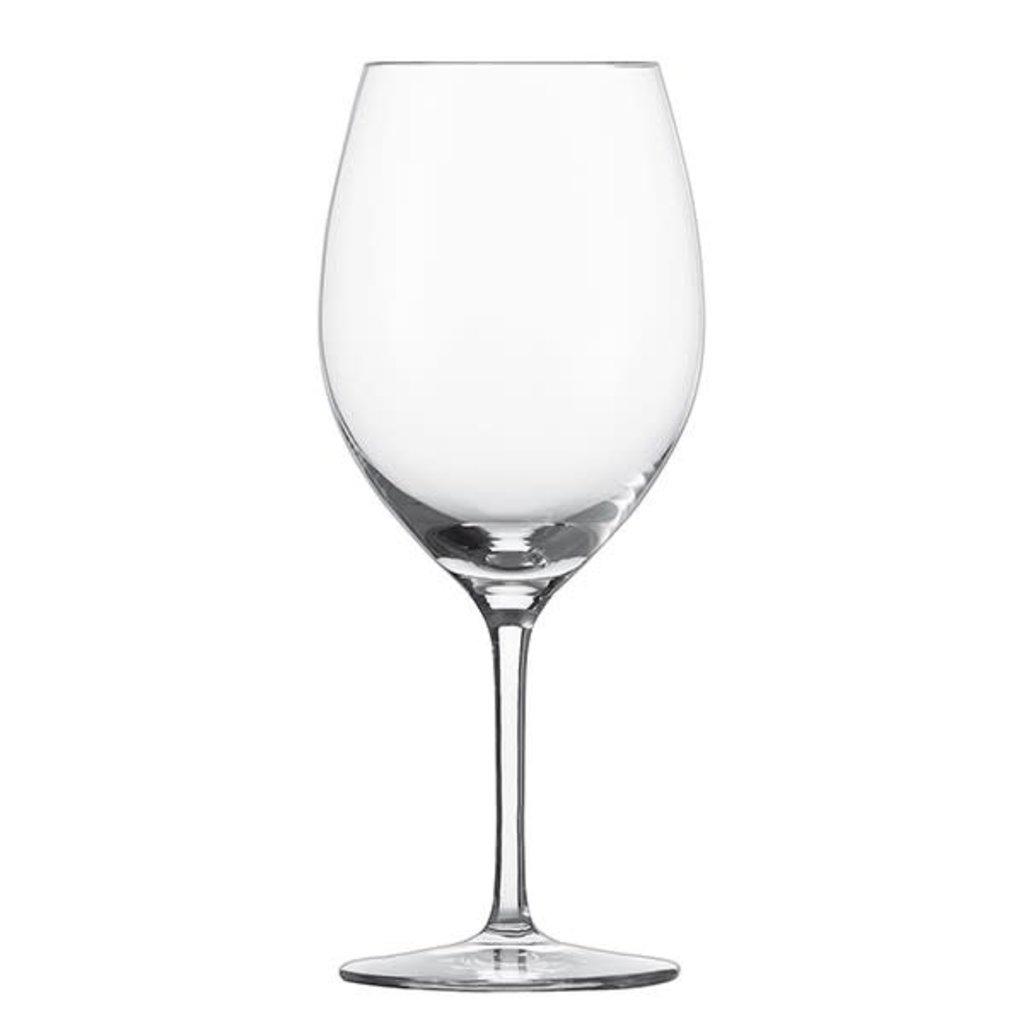 SCHOTT ZWIESEL Sz Tritan Cru Classique Vin Rouge