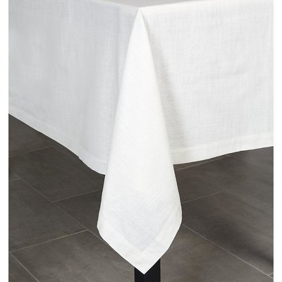 "SFERRA Cartlin - Oblong Tablecloth 70""X108"""