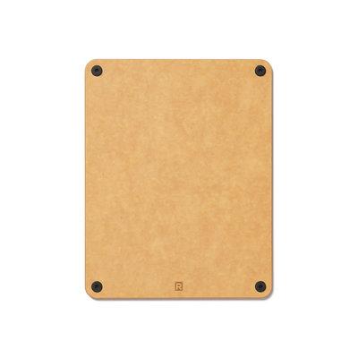 Planche à  Découper En Fibres De Bois 30 X 23,5Cm