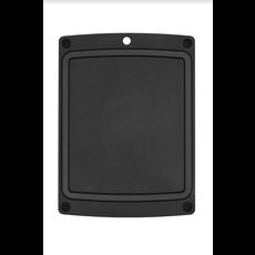 """EPICUREAN All-In-One Boards Slate/Black Feet 14.5"""" x 11.25"""""""