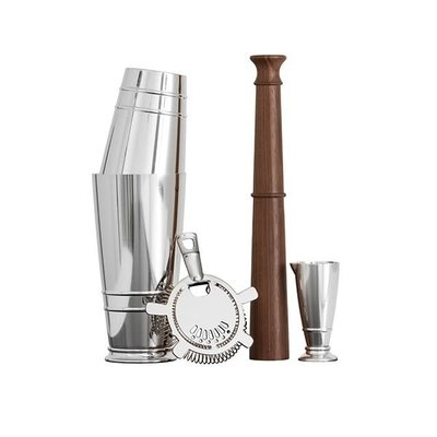 FORTESSA Crafthouse Shaker Set