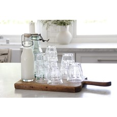 DURALEX Picardie Clear Tumbler Set/6 - 310 Ml