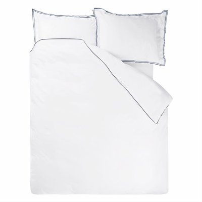 DESIGNERS GUILD Astor Indigo King Pillowcase 90X50Cm -36X20