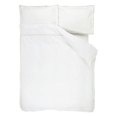 Astor Birch Queen Pillowcase 75X50Cm -30X20