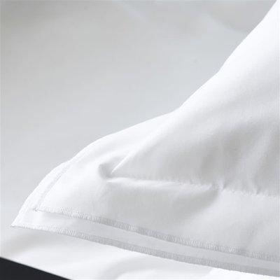 Astor Bianco King Sham 36 X 20'' - 90 X 50 Cm