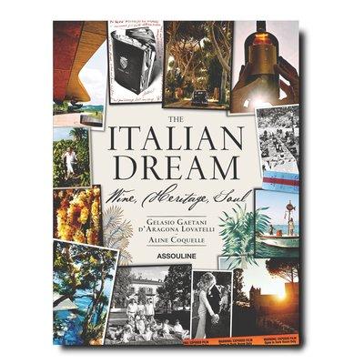 ASSOULINE Italian Dream