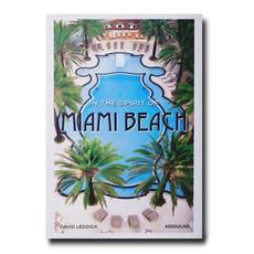 ASSOULINE In The Spirit de Miami
