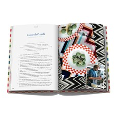 ASSOULINE Missoni Family Cookbook
