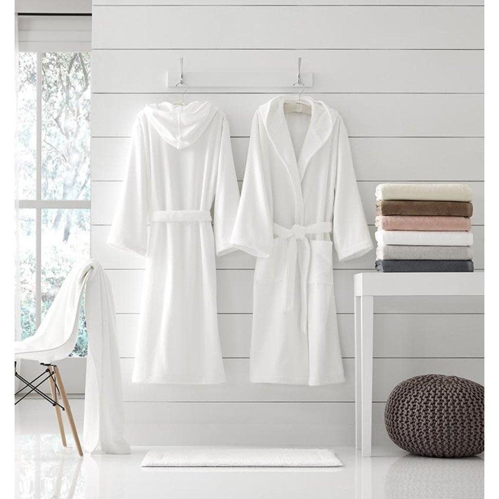 SFERRA Canedo - Large Robe White
