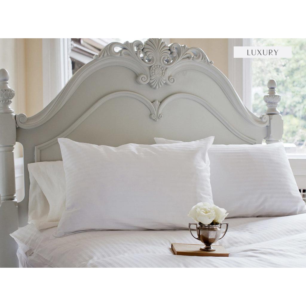 ST GENEVE Luxury Très Grand Lit Protège-Oreiller 20 x 36''
