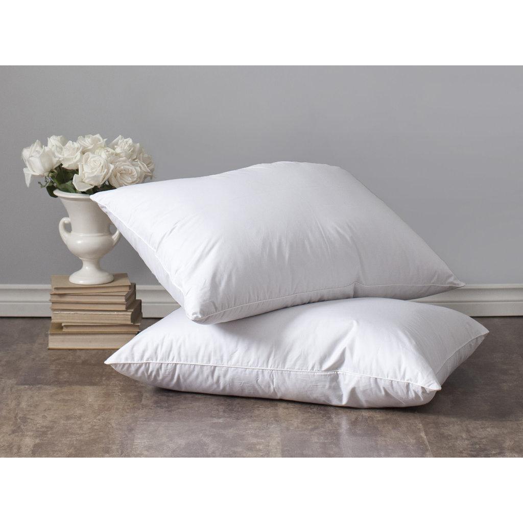 ST GENEVE Lajord Canadian Pillow Medium Regular 20 X 26'' - 15 Oz