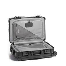 19 Degree Aluminum International Carry-On Black 56 X 35.5 X 23 Cm