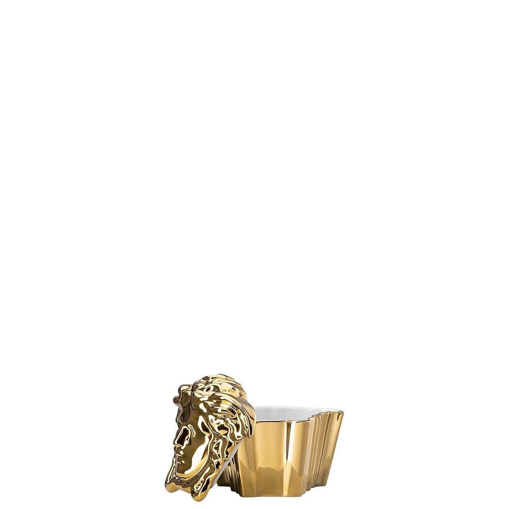 VERSACE Gypsy Gold Box 4 X 3'' - 3''