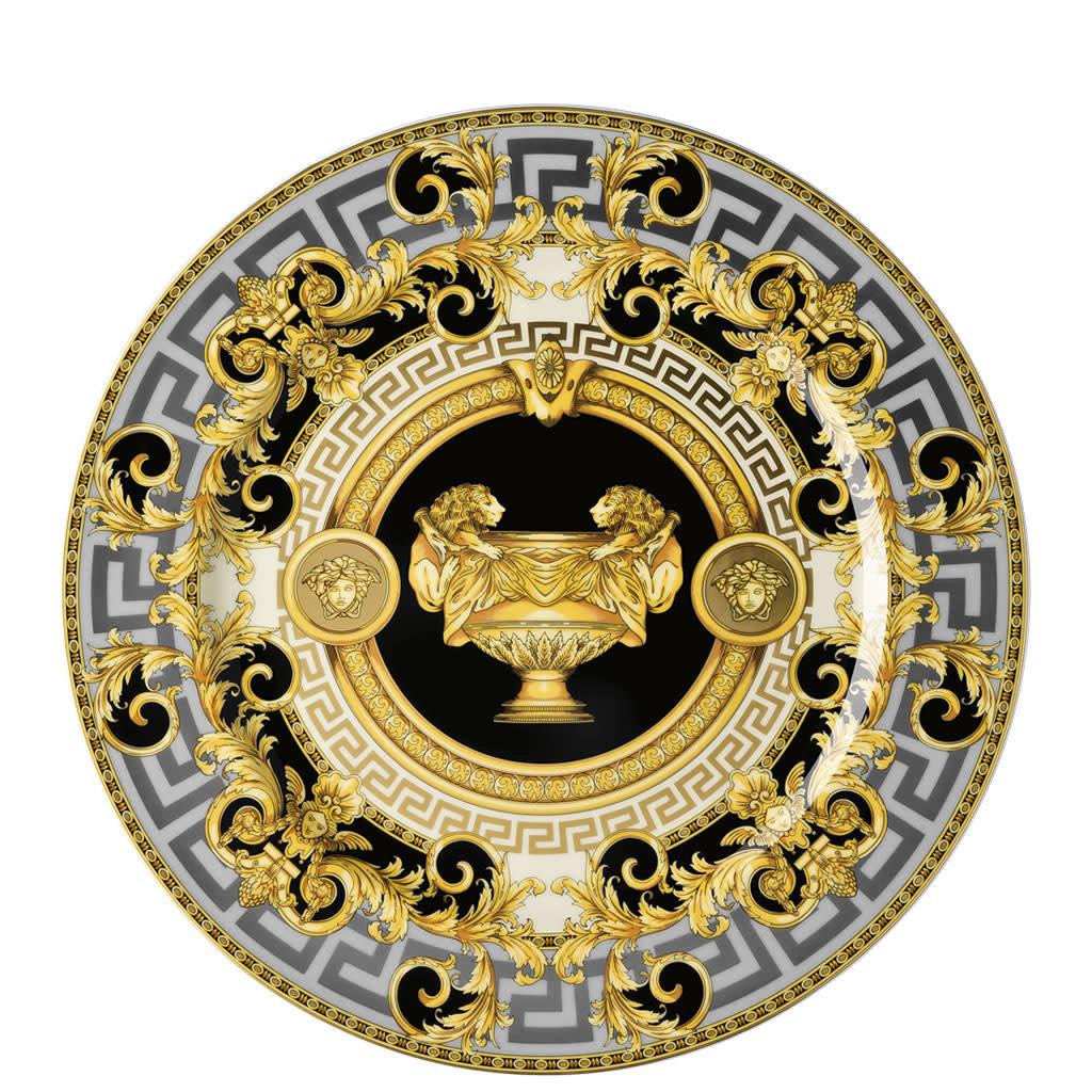 VERSACE Prestige Gala Service Plate Each 13''