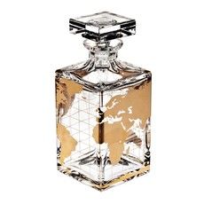 VISTA ALEGRE Atlas - Whisky Decanter