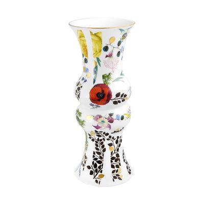 VISTA ALEGRE Butterfly Parade - Primavera Vase - Christian Lacroix