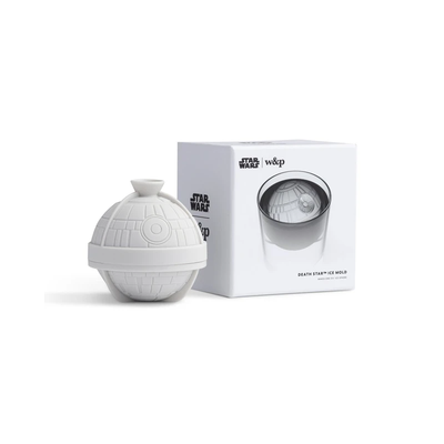 W&P Death Star Glace Mold