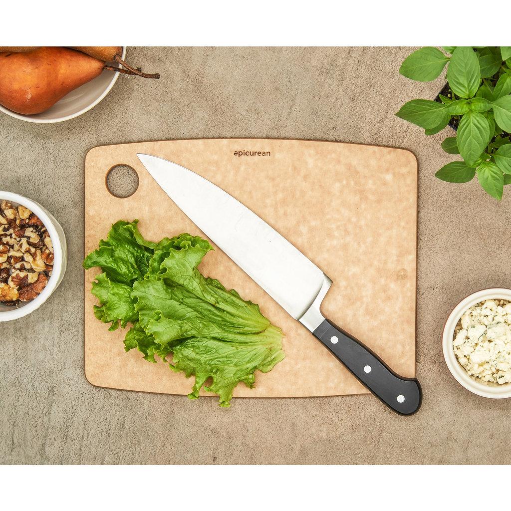 """EPICUREAN Kitchen Series Naturel 11.5"""" — 9"""""""