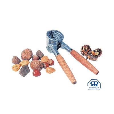 Nutcracker with Wood Handle