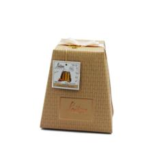 L. Genesi Pandoro Caramello Salato 1KG