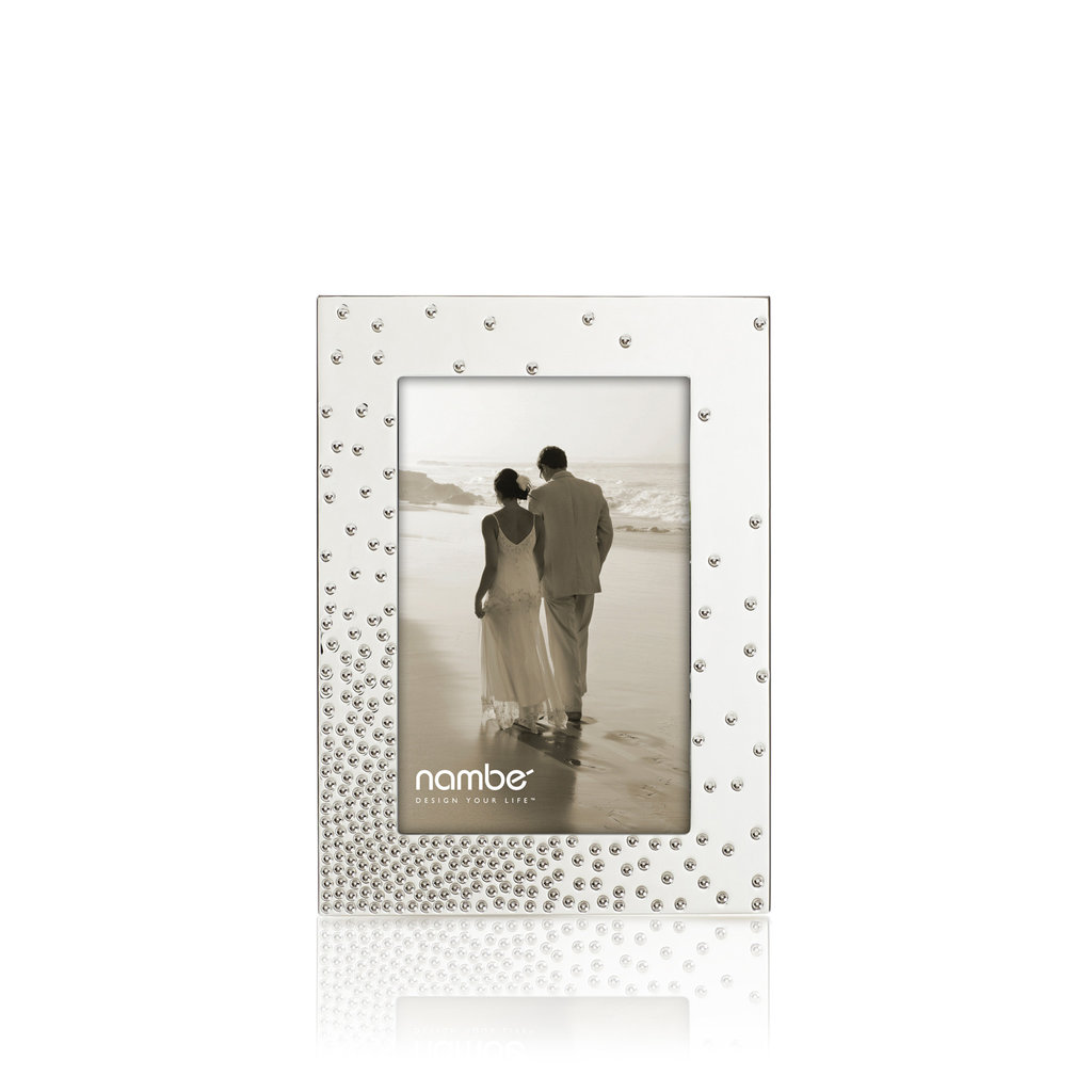 NAMBE Dazzle Picture Frame 4 x 6''