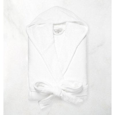 SFERRA Canedo - Moyen Robe de Chambre Blanc