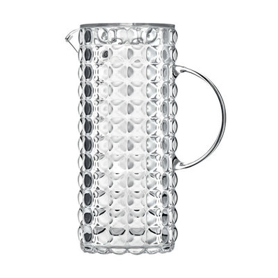 GUZZINI Pitcher Tiffany Transparent