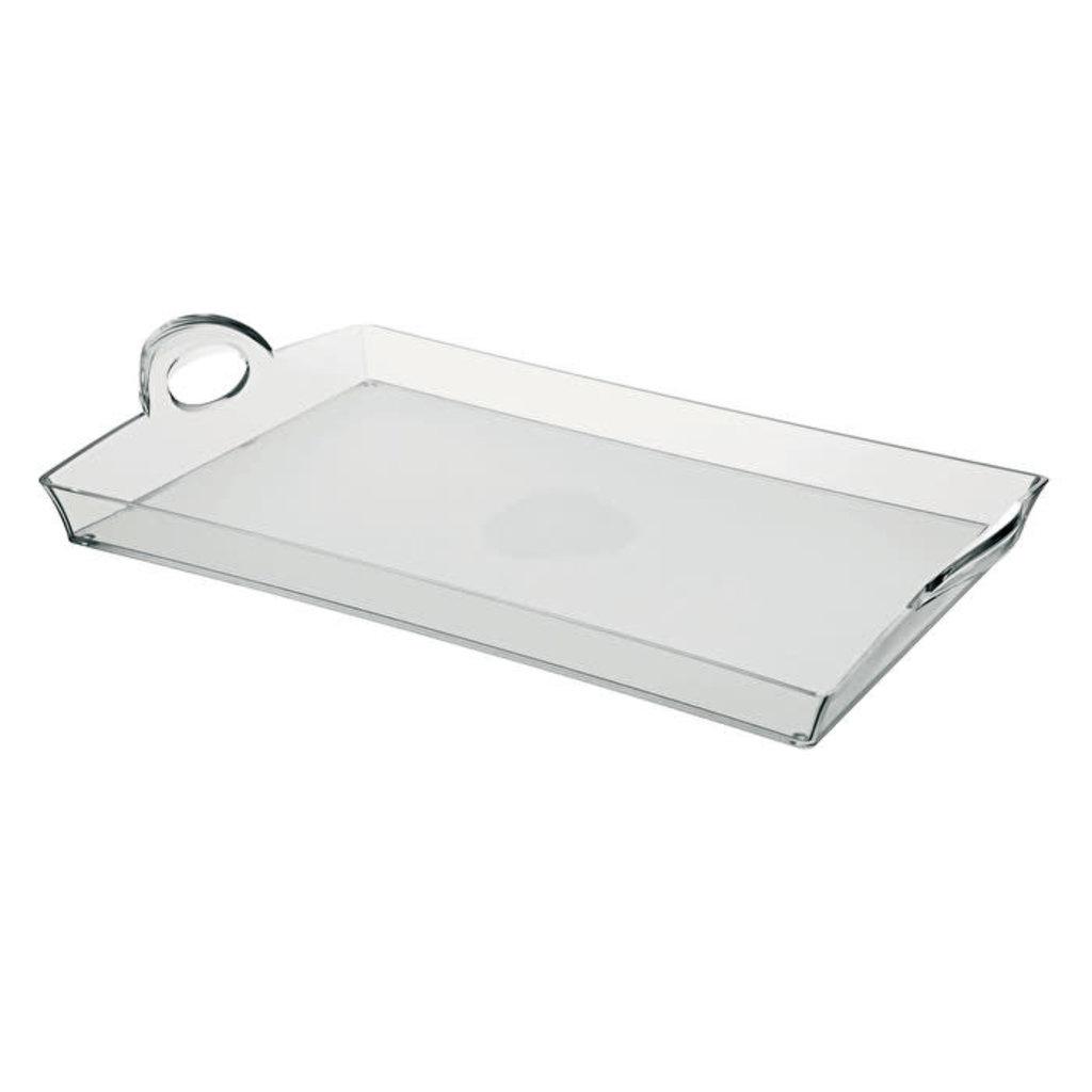 GUZZINI Pop Tray Transparent