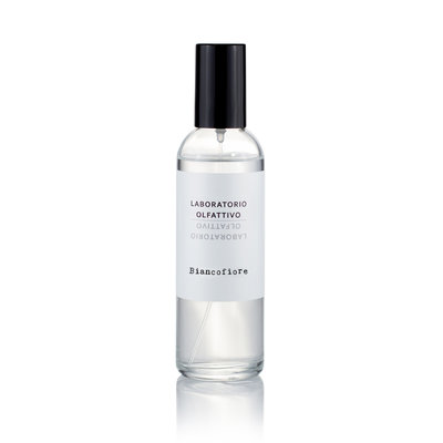 LABORATORIO OLFATTIVO Room Spray 100 Ml Biancofiore