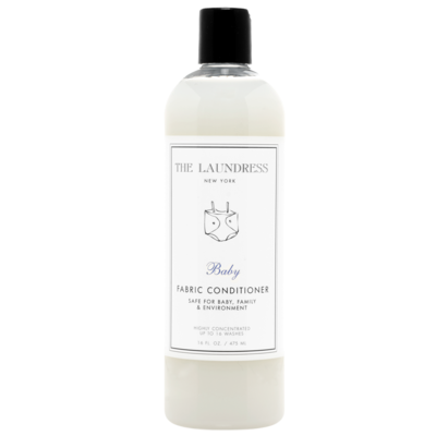 THE LAUNDRESS Fabric Conditioner Baby 16 Oz