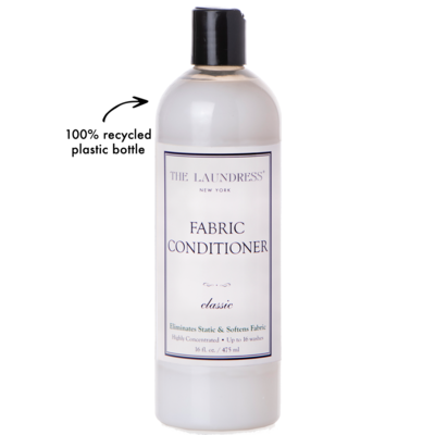 THE LAUNDRESS Fabric Conditioner Classic 16 Oz