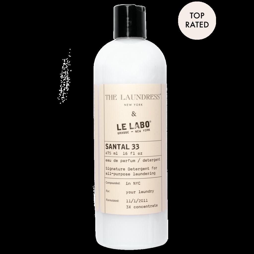THE LAUNDRESS Le Labo Santal 33 Signature Detergent 16 Oz