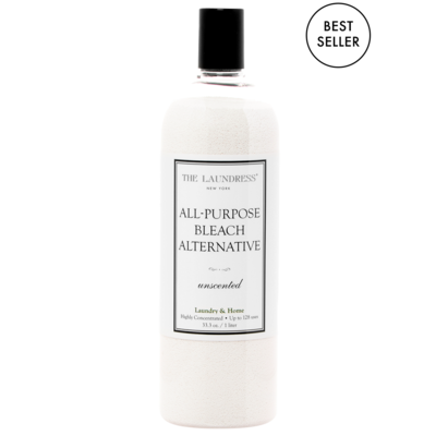 THE LAUNDRESS All-Purpose Bleach Alternative Unscented 32 Oz