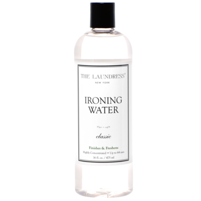 THE LAUNDRESS Ironing Water Classic 16 Oz
