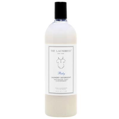 THE LAUNDRESS Baby Detergent 32 Oz