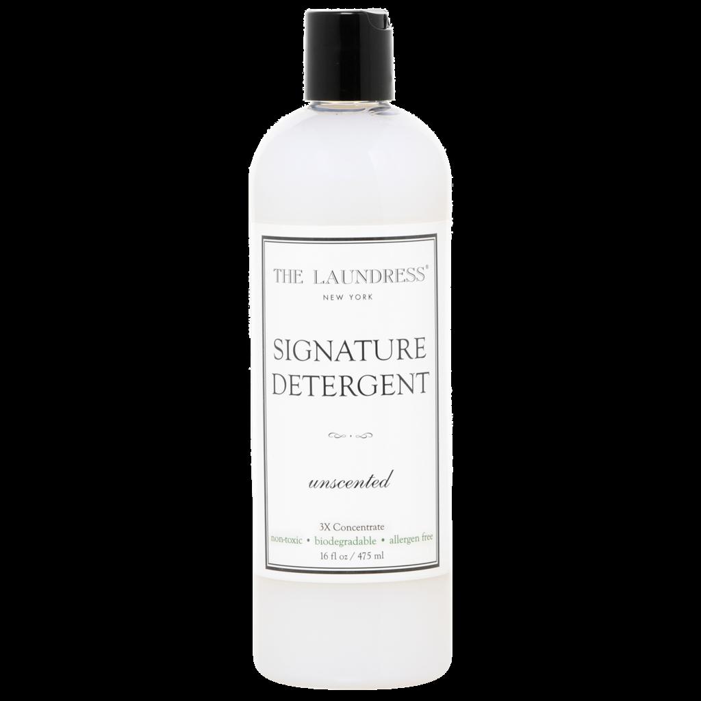 THE LAUNDRESS Sans Parfum Detergent 16 Oz