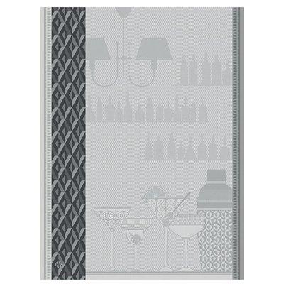 LE JACQUARD FRANCAIS Ambiance Cocktail Tea Towel 24'' X 31'' Liqueur