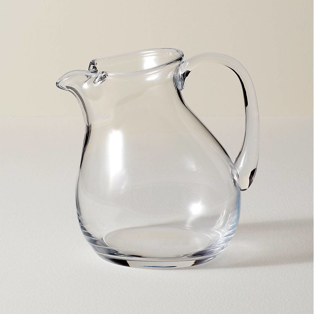 TUSCANY CLS PARTY PITCHER