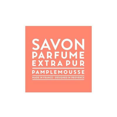 COMPAGNIE DE PROVENCE Savon Parfumé  Extra Pur Pamplemousse 100 g