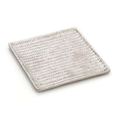 MICHAEL ARAM Matzah Plate