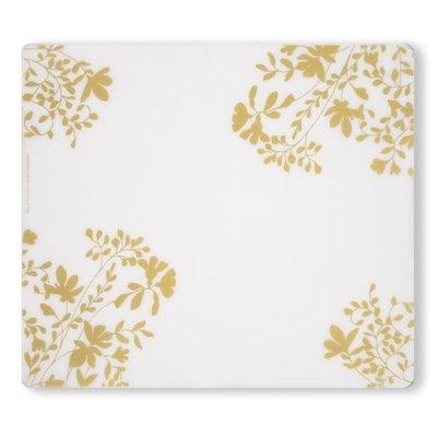 MODERN TWIST Placemat: Jardin - Gold